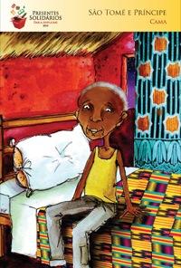 Presente Solidário 2010 para São Tomé e Príncipe