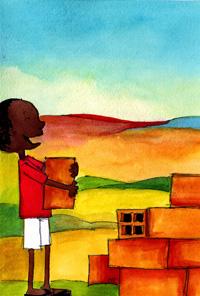 Presente Solidário 2007 para a Guiné-Bissau