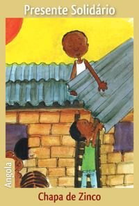 Presente Solidário 2009 para Angola
