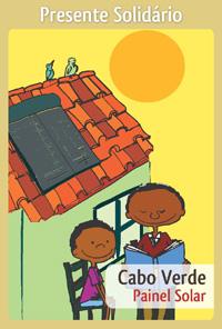 Presente Solidário 2009 para Cabo-Verde