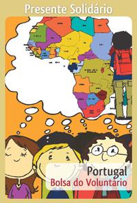 Presente Solidário 2009 para Portugal